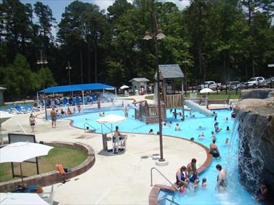 Diamond Springs Water Park Murfreesboro Arkansas Amut Parks On Waymarking
