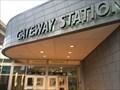 Image for Gateway Multimodal Transportation Center -- Saint Louis, MO