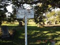 Image for St Jude's Anglican Cemetery, Dural, NSW, Australia