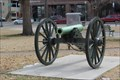 Image for Appeal Battery 12-pound Field Gun -- Confederate Park, Memphis TN