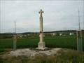 Image for Boží muka pri silnici na Krásneves - Kneževes, okres Ždár nad Sázavou, CZ
