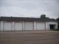 Image for Henderson County Fire Station #3