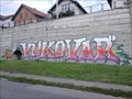 Image for Vukovar Graffiti - Vukovar, Croatia