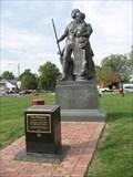 Image for Pioneer Monument - Elmwood, IL