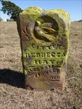 Image for Rebbecca Ray - Belcherville Cemetery - Belcherville, TX
