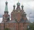 Image for Finnish Orthodox Church, Tampere - Finland