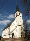 Image for Kostel sv. Bartolomeje - Krešín, okres Pelhrimov, CZ