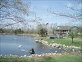Image for Lake Katherine Nature Center and Botanic Gardens