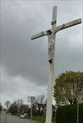 Image for La croix de Sherbrooke-Québec,Canada