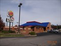 Image for Burger King - 56 Expressway Dr. - Manchester, TN