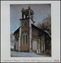 Image for Baptist Church, Folsom, California