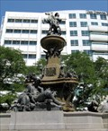 Image for Smoky Hill Trail/Pioneer Monument and Fountain - Denver, CO