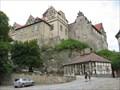 Image for Quedlinburger Schlossberg, Germany