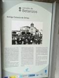 Image for Antiguo colexio de orfas - Betanzos, A Coruña, Galicia, España