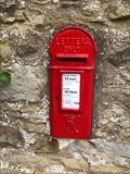 Image for Victorian Wall Post Box - High Bentham, Yorkshire, UK