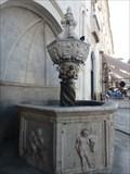 Image for Small Onofrio Fountain - Dubrovnik, Croatia