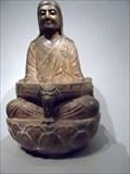 Image for Monk Sengqie  -  New York City, NY