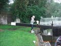 Image for Kennet and Avon Canal – Lock 13 - Bath Top Lock - Bathwick, Bath, UK