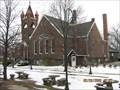 Image for Baptist Church 1892 -  Bedford, Ohio