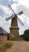 Image for Whissendine Windmill - Whissendine, Rutland