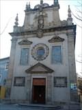 Image for Igreja dos Terceiros - Braga, Portugal