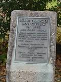 Image for Site of Naming of Longview in 1870 - Longview, TX