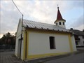 Image for Kaple svatého Františka Serafínského - Kovalovice, Czech Republic