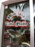 Image for Miami Ink, Florida.