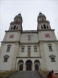 Image for St. Lorenz Kirche - Kempten, Germany, BY