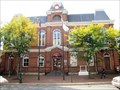 Image for Washington County Courthouse - Hagerstown, Maryland