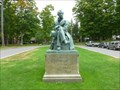 Image for James Fenimore Cooper - Cooperstown, NY