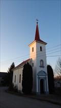Image for Kaple Panny Marie Vranovske - Vyskov, Czech Republic