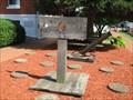 Image for Pillory - Washington County Courthouse - Jonesborough, TN