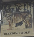 Image for The Bleeding Wolf, 121 Congleton Road North - Scholar Green, UK