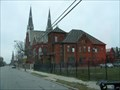 Image for Sweetest Heart of Mary Church Building, Detroit, Michigan
