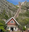 East Hill Lift Funicular Hastings