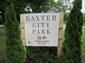 Image for Baxter City Park - Putnam County, TN