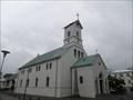 Image for Reykjavík Cathedral - Reykjavik, Iceland