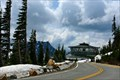 Image for Paradise Valley, and Structures - Mt. Rainier National Park