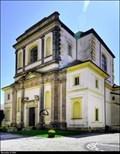 Image for Church of St. James the Greater / Kostel Sv. Jakuba Vetšího - Jicín (East Bohemia)