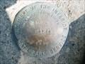 Image for USDI NPS Elevation #5 Hot Springs, AR