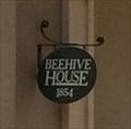 Image for Beehive House - 1854 - Salt Lake City, UT