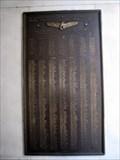 Image for Cincinnati Gas & Electric Company Veterans Memorial - Cincinnati, Ohio