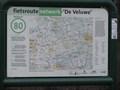 Image for 80 - Lunteren - NL - Fietsroutenetwerk De Veluwe