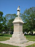 Image for Soldiers' Monument - Guilford, CT