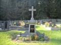 Image for Christian Cross - Svatá Katerina, Czech Republic