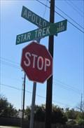 Image for Star Trek Ln -- Garland TX