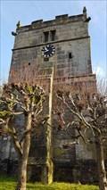 Image for Bell Tower - St Bartholomew - Hognaston, Derbyshire
