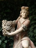 Image for Sv. Václav jako vinar / St. Wenceslaus  as winemaker - Konvikt, Praha - Staré Mesto,  Czech republic