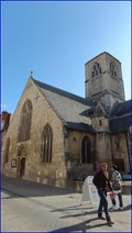 Image for St Mary de Crypt Church - Southgate Street, Gloucester, UK